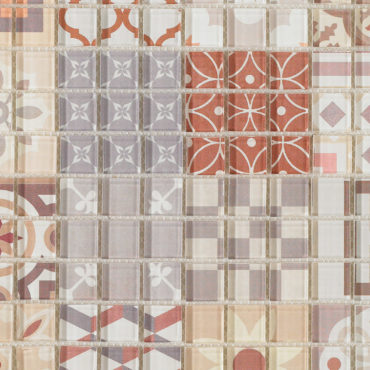 Mosaic Classic 30x30cm