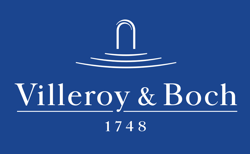 Villeroy and Boch 2018 Range of Tiles in Cork